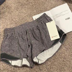 NWT hotty hot shorts